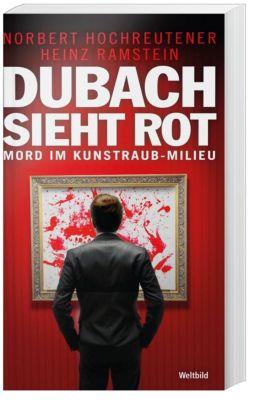 Dubach sieht rot, Norbert Hochreutener, Heinz Ramstein