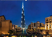 Dubai - Eine künstliche Stadt (Wandkalender 2019 DIN A2 quer) - Produktdetailbild 7