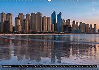 Dubai - Eine künstliche Stadt (Wandkalender 2019 DIN A2 quer) - Produktdetailbild 1