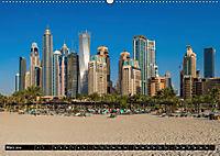 Dubai - Eine künstliche Stadt (Wandkalender 2019 DIN A2 quer) - Produktdetailbild 3