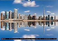 Dubai - Eine künstliche Stadt (Wandkalender 2019 DIN A2 quer) - Produktdetailbild 4
