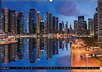 Dubai - Eine künstliche Stadt (Wandkalender 2019 DIN A2 quer) - Produktdetailbild 6