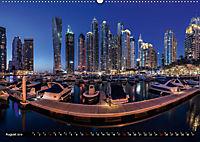 Dubai - Eine künstliche Stadt (Wandkalender 2019 DIN A2 quer) - Produktdetailbild 8