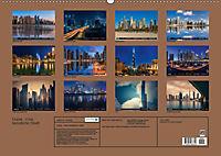 Dubai - Eine künstliche Stadt (Wandkalender 2019 DIN A2 quer) - Produktdetailbild 13