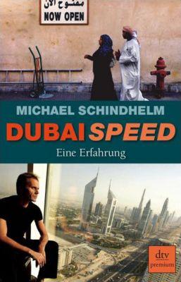 Dubai Speed, Michael Schindhelm