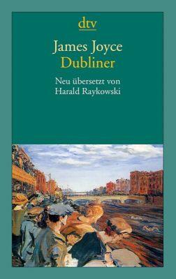 Dubliner - James Joyce pdf epub