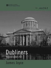 Dubliners (World Digital Library), James Joyce