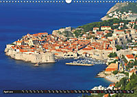 Dubrovnik - Heart of the Adriatic Sea (Wall Calendar 2019 DIN A3 Landscape) - Produktdetailbild 4