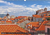 Dubrovnik - Heart of the Adriatic Sea (Wall Calendar 2019 DIN A3 Landscape) - Produktdetailbild 10