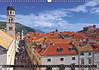 Dubrovnik - Heart of the Adriatic Sea (Wall Calendar 2019 DIN A3 Landscape) - Produktdetailbild 3