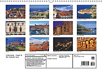 Dubrovnik - Heart of the Adriatic Sea (Wall Calendar 2019 DIN A3 Landscape) - Produktdetailbild 13