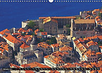 Dubrovnik - Heart of the Adriatic Sea (Wall Calendar 2019 DIN A3 Landscape) - Produktdetailbild 1