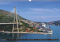 Dubrovnik - Heart of the Adriatic Sea (Wall Calendar 2019 DIN A3 Landscape) - Produktdetailbild 8