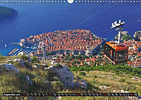 Dubrovnik - Heart of the Adriatic Sea (Wall Calendar 2019 DIN A3 Landscape) - Produktdetailbild 9