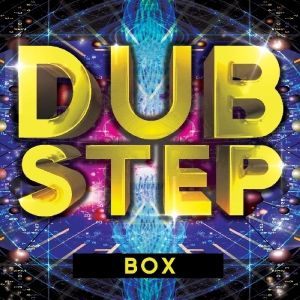 Dubstep Box, Diverse Interpreten