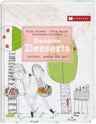 Ducasse Desserts