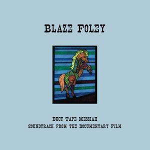 Duct Tape Messiah (Ost) (Inkl.Dvd) (Vinyl), Blaze Foley