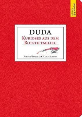 DUDA -  pdf epub