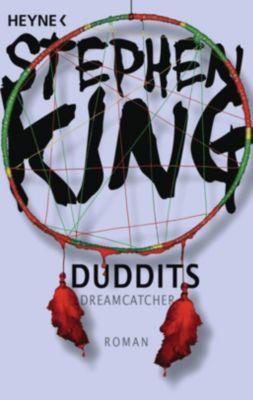 Duddits - Dreamcatcher - Stephen King  