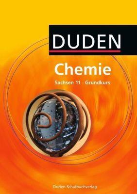 Duden - Chemie, 11. Klasse Grundkurs, Lehrbuch