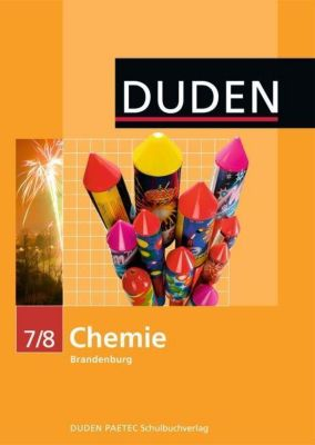Duden - Chemie, 7./8. Klasse, Lehrbuch