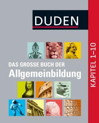 Duden - Das große Buch der Allgemeinbildung, Dudenredakion