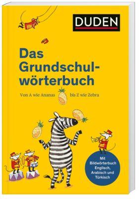 Duden - Das Grundschulwörterbuch -  pdf epub