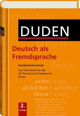 Duden - Deutsch als Fremdsprache