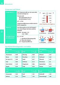 Duden - Formeln und Werte, <br>Mathematik · Physik · Chemie - Produktdetailbild 1