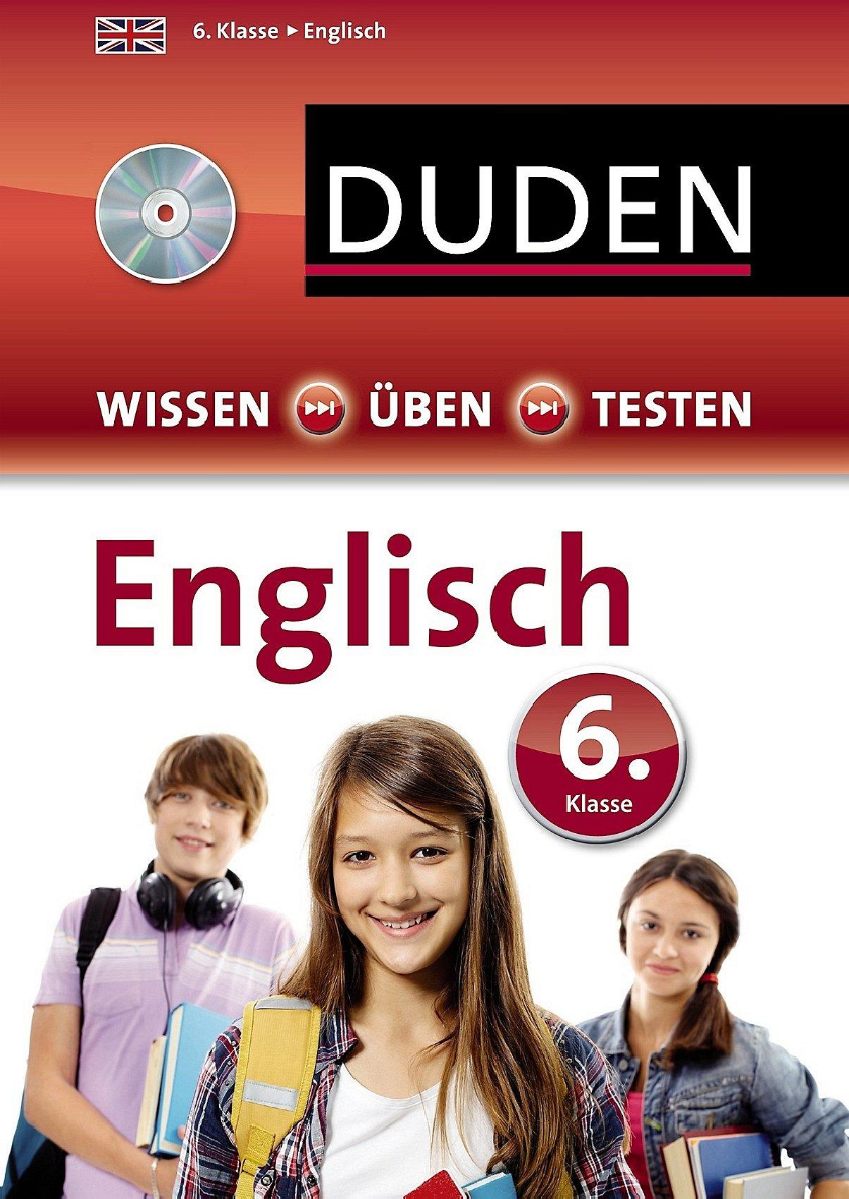 Wessen Englisch