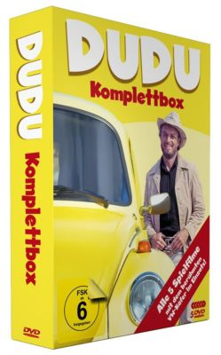 Dudu Komplettbox, Rudolf Zehetgruber