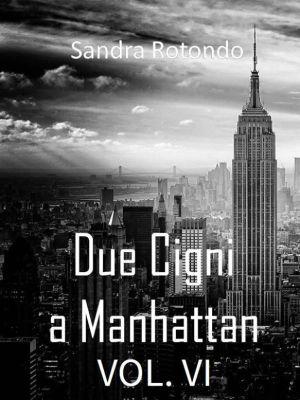 Due Cigni a Manhattan Vol VI, Sandra Rotondo
