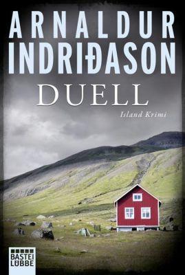 Duell, Arnaldur Indriðason