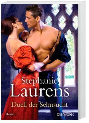 Duell der Sehnsucht - Stephanie Laurens |