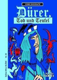 Dürer - Willi Blöss |