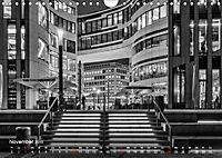 Düsseldorf Ansichten in Schwarz-Weiss (Wandkalender 2019 DIN A4 quer) - Produktdetailbild 11