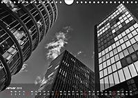 Düsseldorf Ansichten in Schwarz-Weiss (Wandkalender 2019 DIN A4 quer) - Produktdetailbild 1