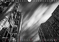Düsseldorf Ansichten in Schwarz-Weiss (Wandkalender 2019 DIN A4 quer) - Produktdetailbild 3