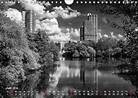 Düsseldorf Ansichten in Schwarz-Weiss (Wandkalender 2019 DIN A4 quer) - Produktdetailbild 6