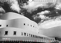 Düsseldorf Ansichten in Schwarz-Weiss (Wandkalender 2019 DIN A4 quer) - Produktdetailbild 2
