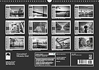 Düsseldorf - Micaela Abel (Wandkalender 2019 DIN A3 quer) - Produktdetailbild 1