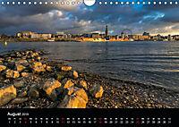 Düsseldorf - Rheinansichten (Wandkalender 2019 DIN A4 quer) - Produktdetailbild 8