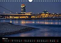 Düsseldorf - Rheinansichten (Wandkalender 2019 DIN A4 quer) - Produktdetailbild 5
