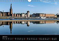 Düsseldorf - Rheinansichten (Wandkalender 2019 DIN A4 quer) - Produktdetailbild 7