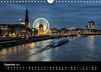 Düsseldorf - Rheinansichten (Wandkalender 2019 DIN A4 quer) - Produktdetailbild 12