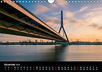 Düsseldorf - Rheinansichten (Wandkalender 2019 DIN A4 quer) - Produktdetailbild 11