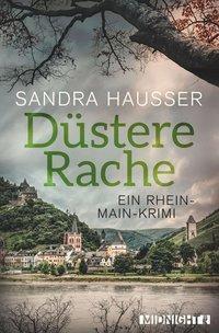 Düstere Rache, Sandra Hausser