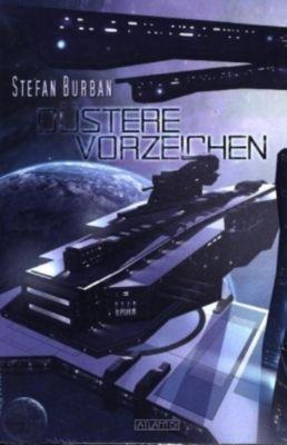 Düstere Vorzeichen - Stefan Burban |