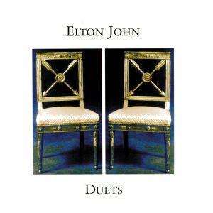 Duets, Elton John