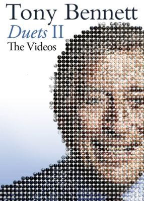 Duets II: The Great Performances DVD, Tony Bennett